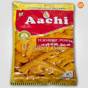 Aachi Turmeric Powder 50 gms