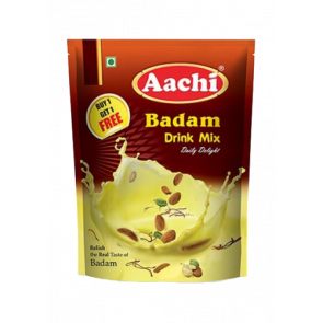 Aachi Badam Drink Mix 200 gms