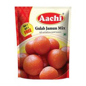 Aachi Gulab Jamun Mix 200 gms - BUY 1 Get 1 FREE