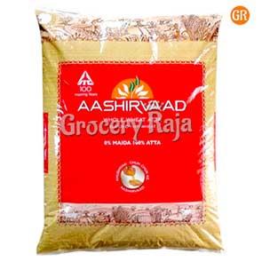Aashirvaad Atta 500 gms
