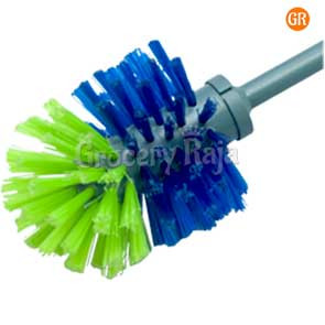 Activa Toilet Brush - Round