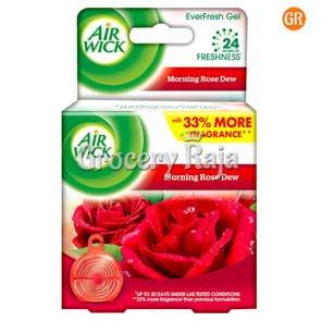 AirWick Velvet Rose Air Freshener 30 Days 1 pc