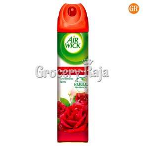 AirWick Velvet Rose Air Freshener 345 ml