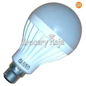 Alexia LED 12 W Bulb 1 pc