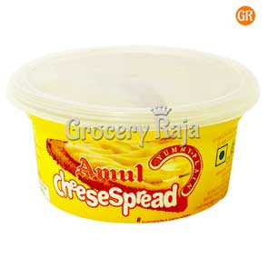 Amul Cheese Spread 200 gms