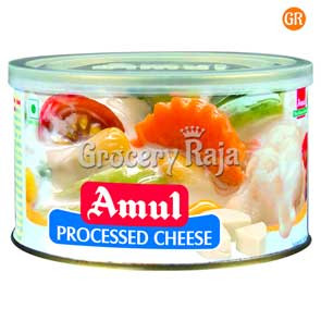 Amul Processed Cheese Block 1 Kg
