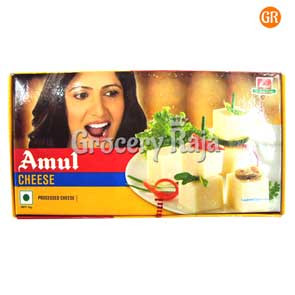Amul Processed Cheese Cubes 200 gms