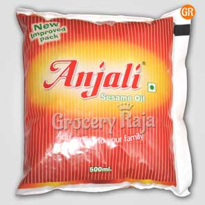 Anjali Gingelly Oil 500 ml