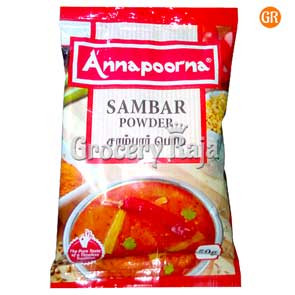 Annapoorna Sambar Powder 50 gms