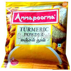 Annapoorna Turmeric Powder 50 gms