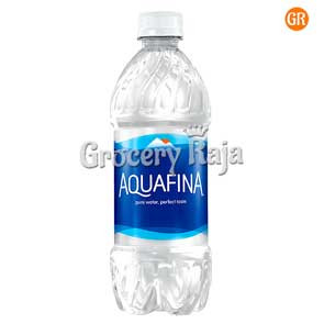 Aquafina Mineral Water Bottle 1 Ltr