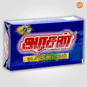 Arasan Detergent Bar 250 gms (Blue)
