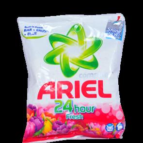 Ariel Complete 24 Hours Fresh Detergent Powder 2 Kg Pouch
