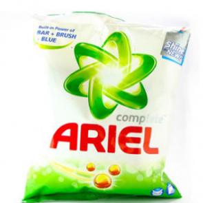 Ariel Complete 24 Hours Fresh Detergent Powder 1.5 Kg