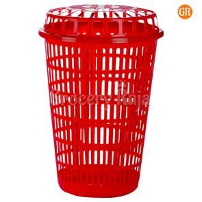 Aristo Captain Laundry Basket 43 x 64 cm