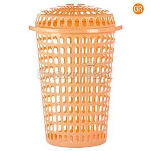 Aristo Commander Laundry Basket 48.5 x 72 cm