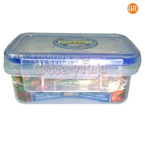 Aristo Lock & Fresh Airtight Container No.0