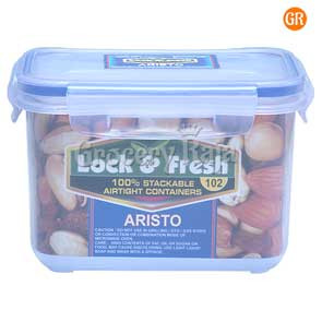 Aristo Lock & Fresh Airtight Container No.102