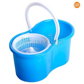 Aristo Magic Spin Mop Bucket 7 Ltr Approx