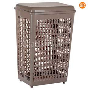 Aristo Major Laundry Basket 41 x 32 x 62 cm