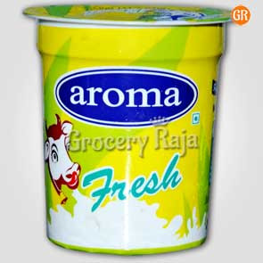 Aroma Curd Rs. 10
