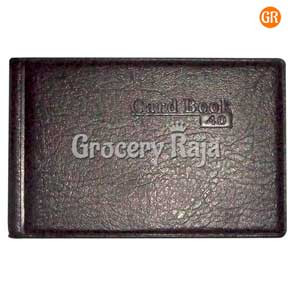 ATM Card Holder 1 pc [3 CARDS]