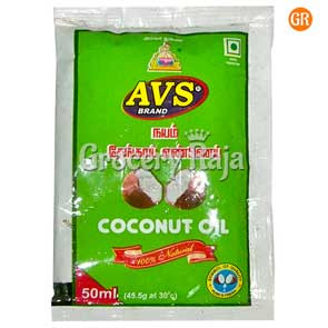 AVS Coconut Oil Rs. 14