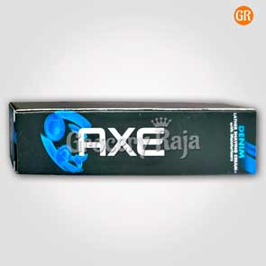 Axe Denim Lather Shaving Cream 60 gms