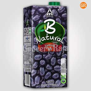 B Natural Jamun Joy 1 Ltr