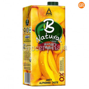 B Natural Mango Magic 1 Ltr