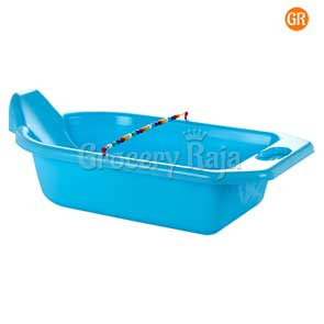 Aristo Baby Bath Tub 79 x 43 x 26.5 cm [73 CARDS]