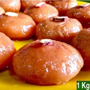 Badusha (பாதுஷா) 1 Kg