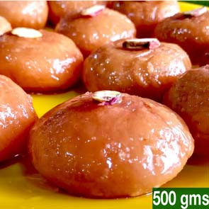 Badusha (பாதுஷா) 500 gms