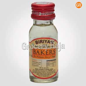 Bakers Biriyani Essence 20 ml