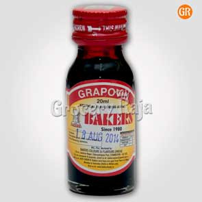 Bakers Grapovin Essence 20 ml