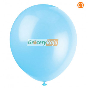 Party Balloons Single Color - Solid Color Balloons 50 nos