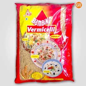 Bambino Vermicelli 400 gms