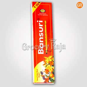 Cycle Bansuri Agarbatti 45 gms