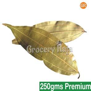 Bay Leaf - Briyani Leaf (பிரியாணி இழை) 250 gms