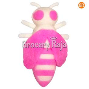 Bee Eraser 1 pc