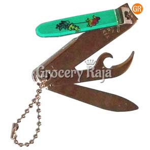 Nail Cutter 1 pc [2 CARDS]