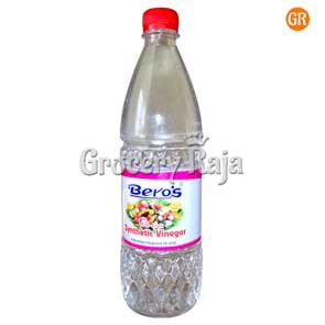 Bero's Non Fruit Vinegar 600 ml