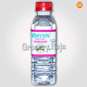 Bero's Non Fruit Vinegar 200 ml