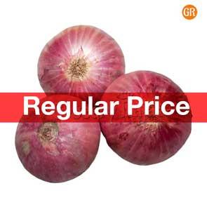 Big Onion (பெரிய வெங்காயம்) 1 Kg