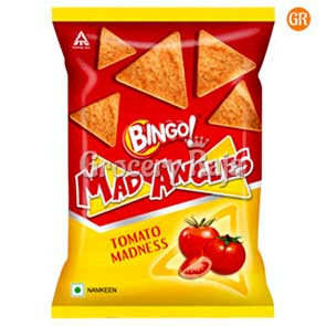 Bingo Mad Angles - Tomato Madness Rs. 5