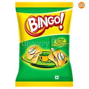 Bingo Spicy Masala Remix 66 gms