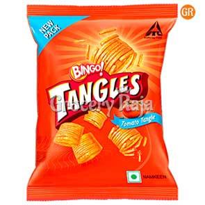 Bingo Tangles - Tomato 100 gms