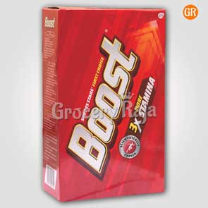 Boost Health Drink - Malt Based 1 Kg Carton