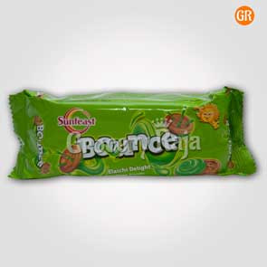 Sunfeast Bounce Elachi Delight Creme Biscuits Rs. 10