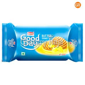 Britannia Good Day - Rich Butter Rs. 10